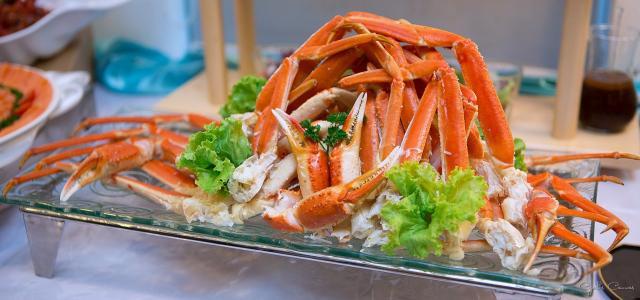 Ẩm thực hải sản Phú Yên