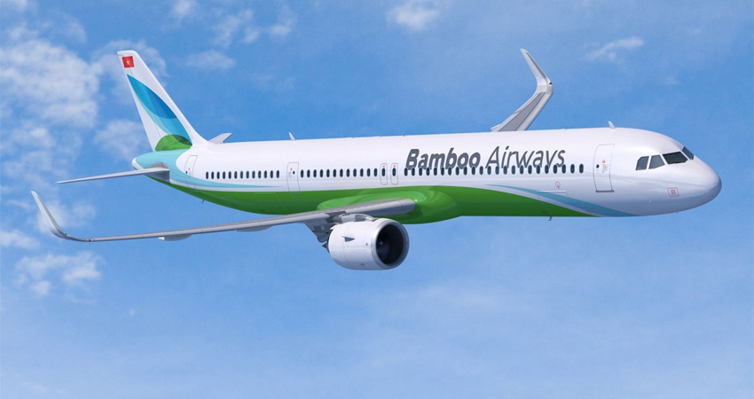 Bamboo-Airways