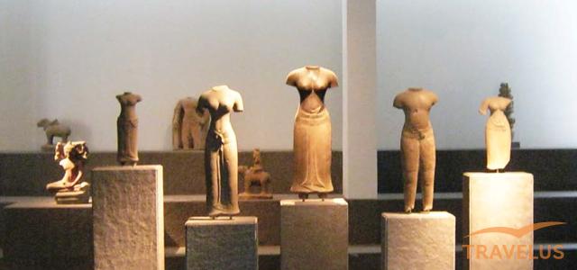 Bảo tàng Chăm - Đà Nẵng