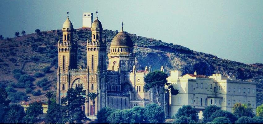 Du lịch Algeria