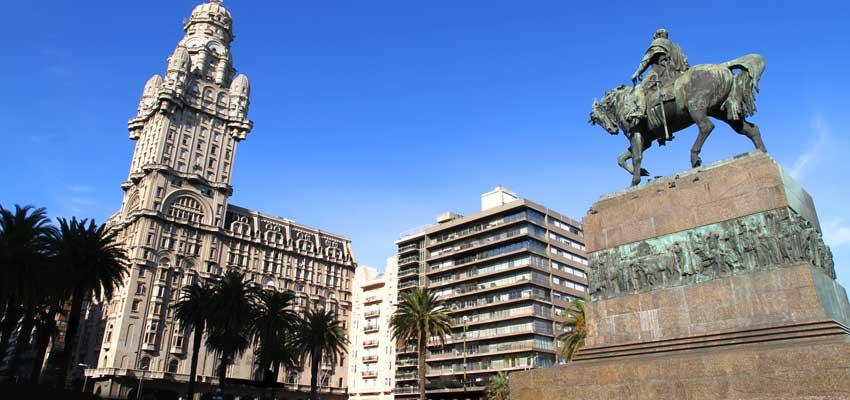 Du lịch khám phá Uruguay