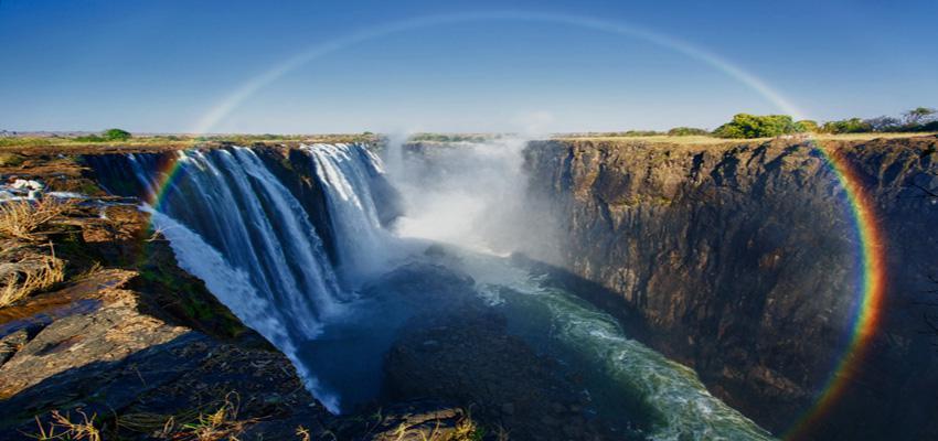 Du lịch tới Zambia