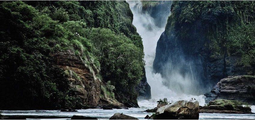 Những điểm du lịch hấp dẫn ở Uganda