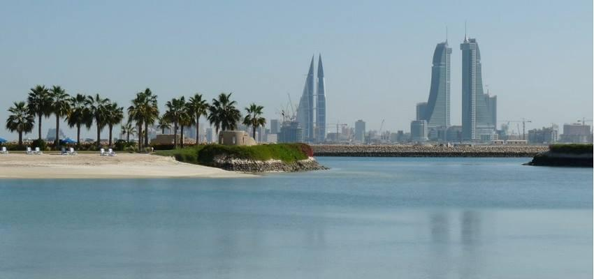 Vé máy bay đi Bahrain