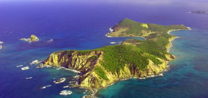 Vé máy bay đi Fiji