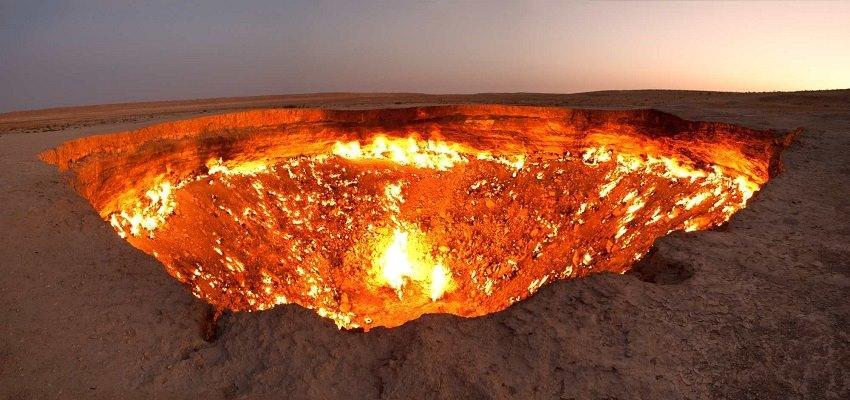 Vé máy bay đi Turkmenistan