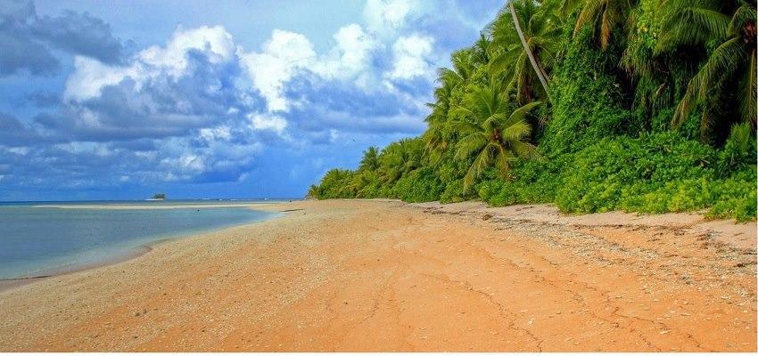 Vé máy bay đi Tuvalu
