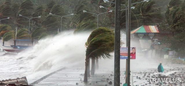 bão Haima