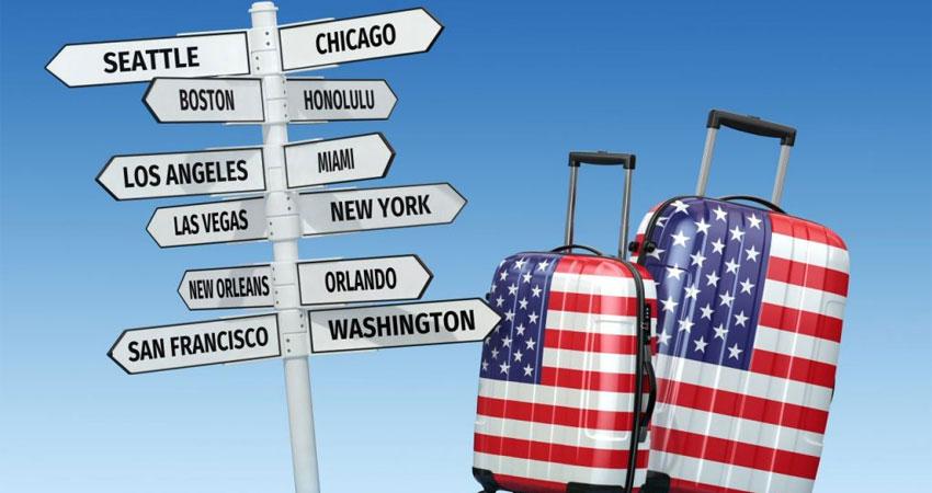 Bay từ Mỹ về Việt Nam quá cảnh ở đâu và mất bao lâu ?