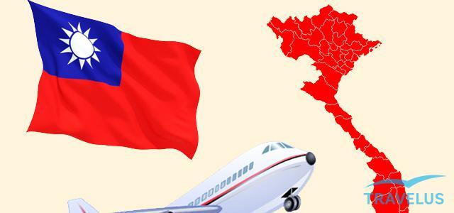 Đặt vé máy bay đi Mỹ khuyến mãi,thời gian bay trung bình từ Đài Loan sang Mỹ