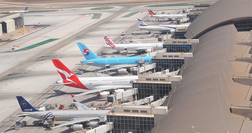 Các hãng máy bay giá rẻ đi Úc cập nhập mới nhất