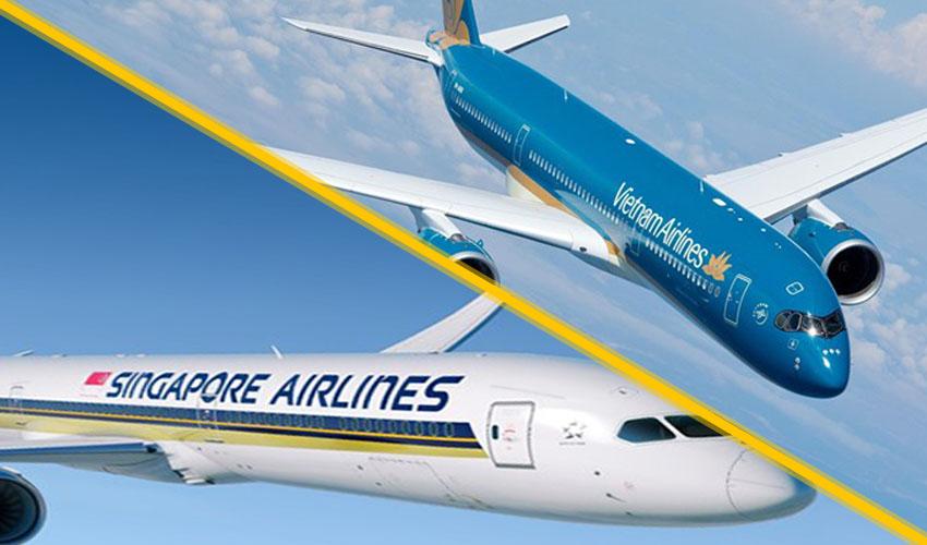 Các hãng máy bay giá rẻ đi Nhật đang rất được du khách quan tâm