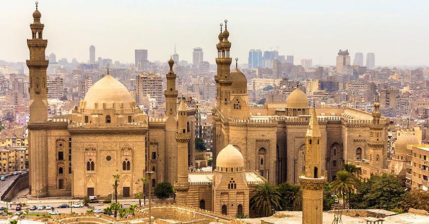Thời gian bay từ Việt Nam sang Ai Cập dành cho tín đồ ưa thích du lịch