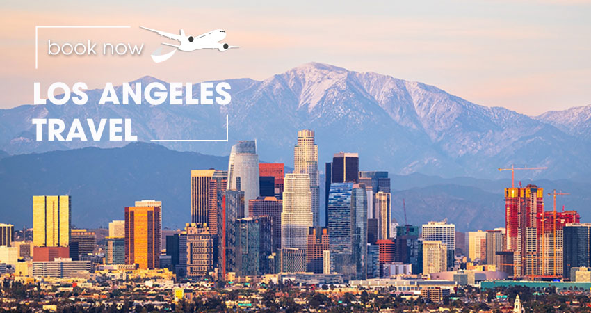 dat ve di los angeles