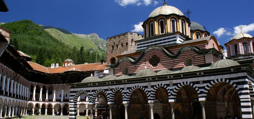 du lịch bulgaria