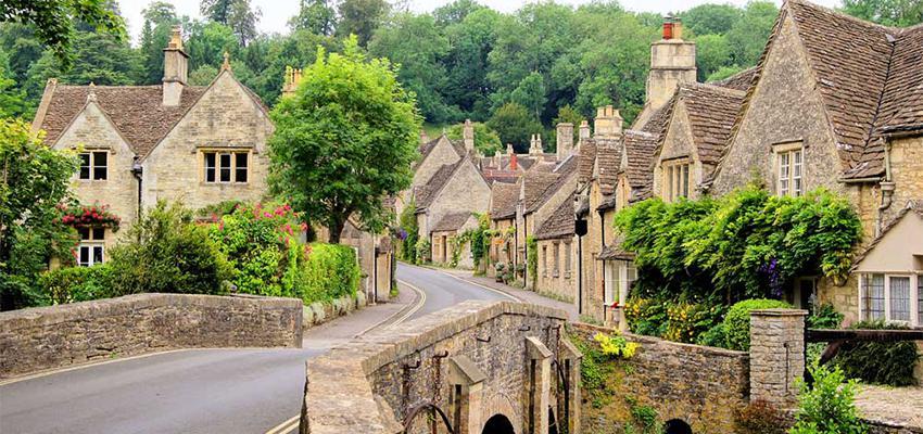 du lịch tới Anh Quốc
