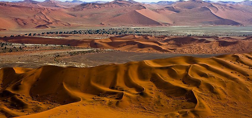 du lịch namibia