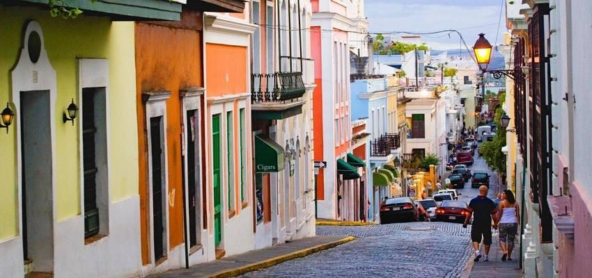 du lich Puerto Rico