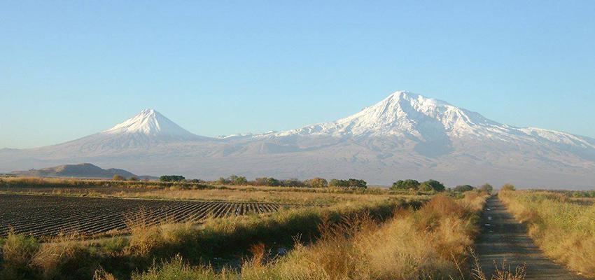 du lich armenia