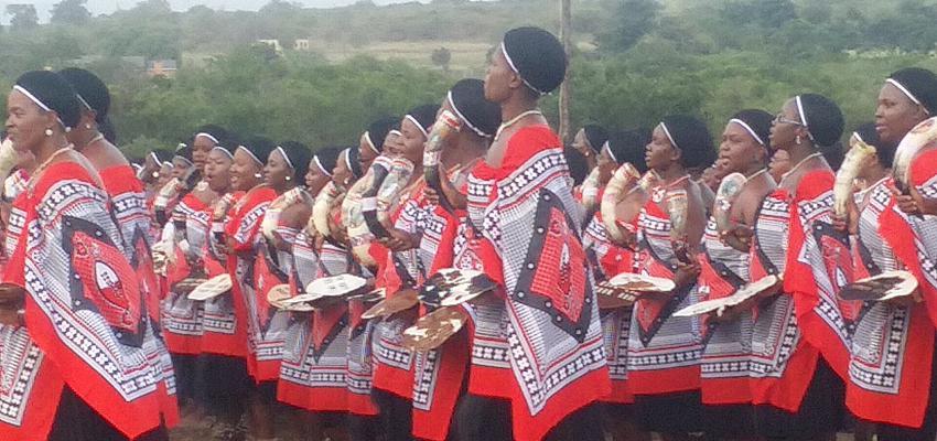 du lịch đến Swaziland