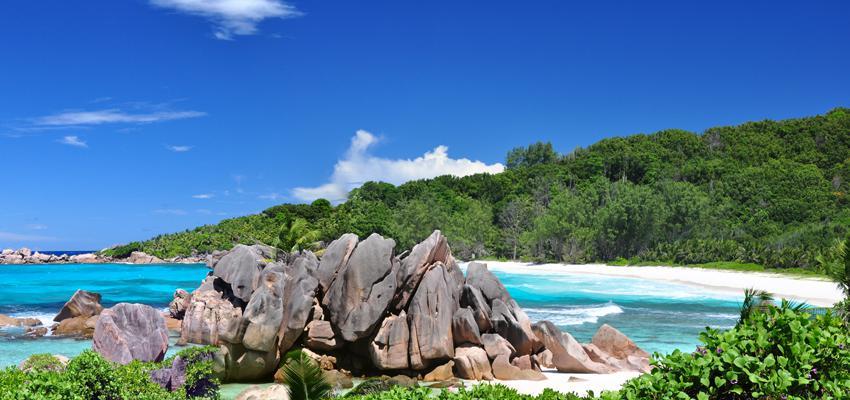 du lịch đảo Seychelles