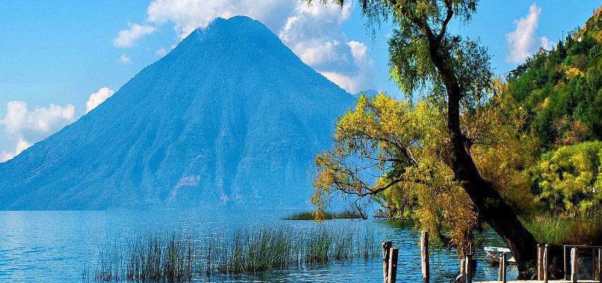du lịch đến guatemala