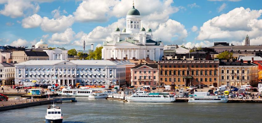 ve may bay di helsinki