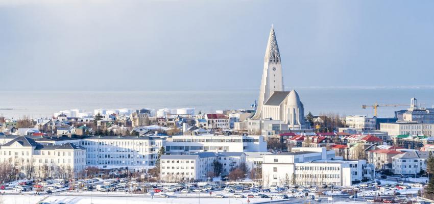 du lịch iceland