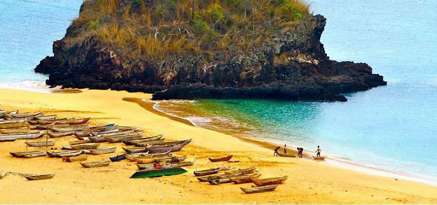 du lịch ở Equatorial Guinea
