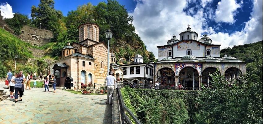 du lịch ở macedonia