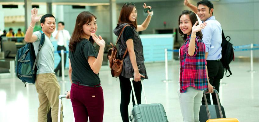 Quy định về hành lý đi máy bay nội địa của các hãng