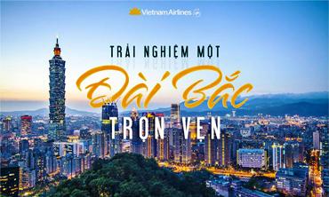 Sài Gòn - Đài Loan