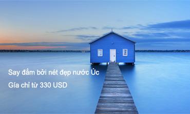 Việt Nam - Úc