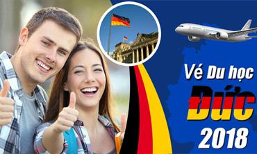 Việt Nam - Du Học Đức