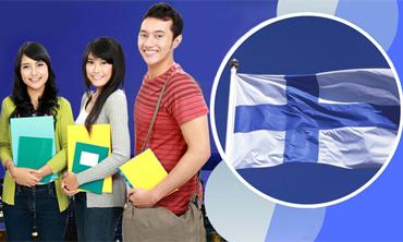 Du Học - Phần Lan