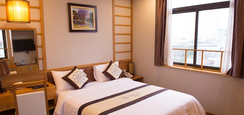 Kinh nghiệm đặt phòng khách sạn khi đi du lịch nên biết