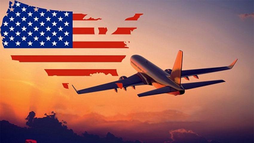 Kinh nghiệm đặt vé máy bay đi Mỹ giá rẻ không tưởng