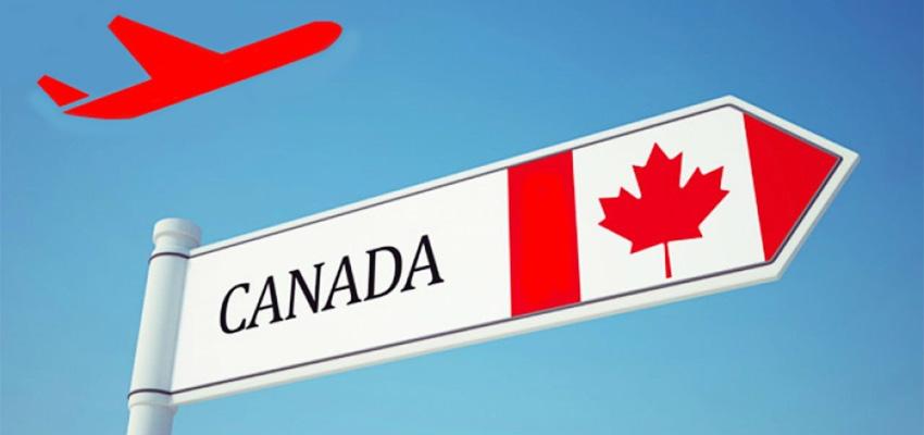 Kinh nghiệm mua vé máy bay đi Canada giá rẻ chia sẻ mọi người