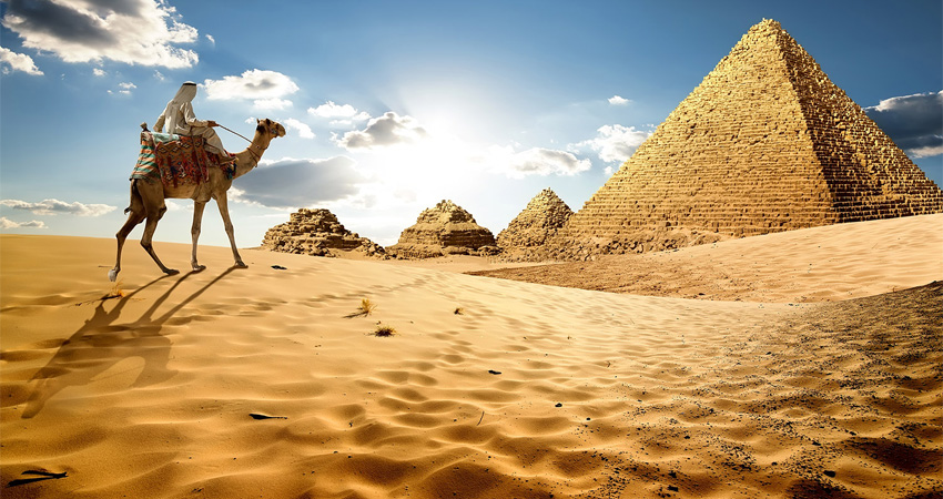 Kinh nghiệm du lịch Ai Cập tự túc an toàn và tiết kiệm