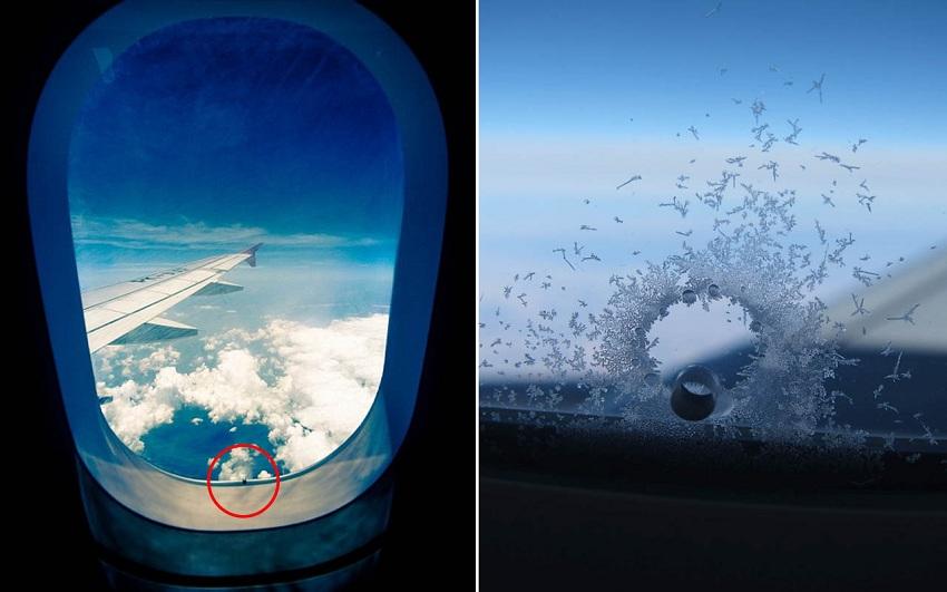 Những điều kỳ lạ thú vị trên máy bay mà ít người biết tới