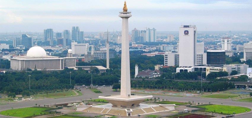 Kết quả hình ảnh cho biểu tượng của indonesia