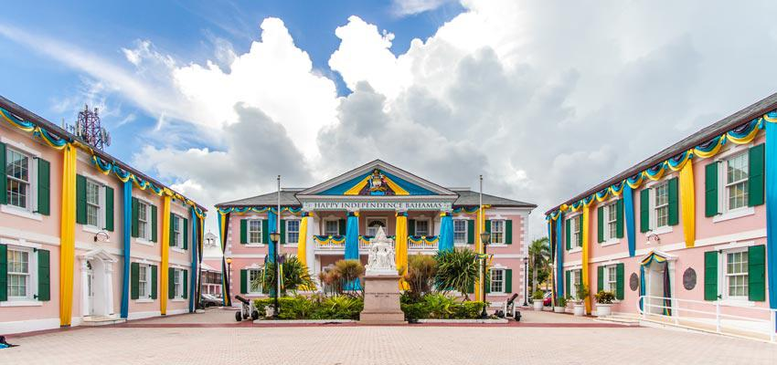 du lịch bahamas