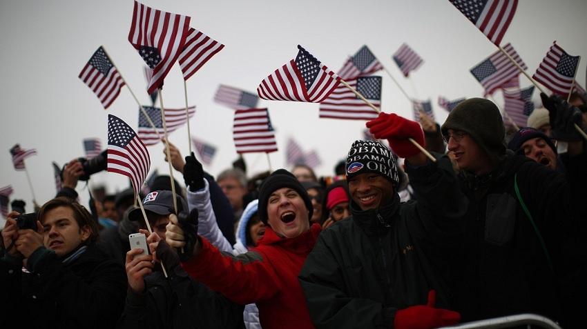 Văn hóa nước Mỹ - Có thể bạn chưa biết