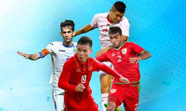 Việt Nam - Indonesia