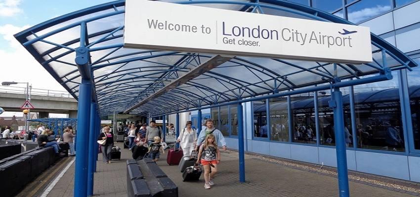 vé máy bay đến Anh