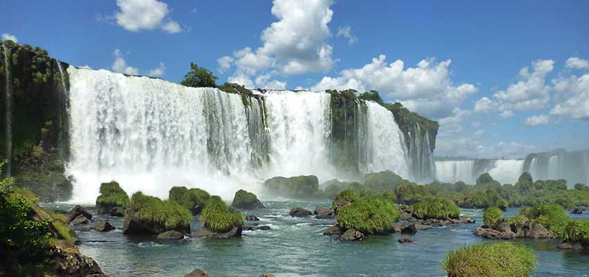 vé máy bay đến paraguay
