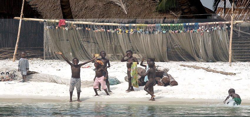 du lich Sierra Leone