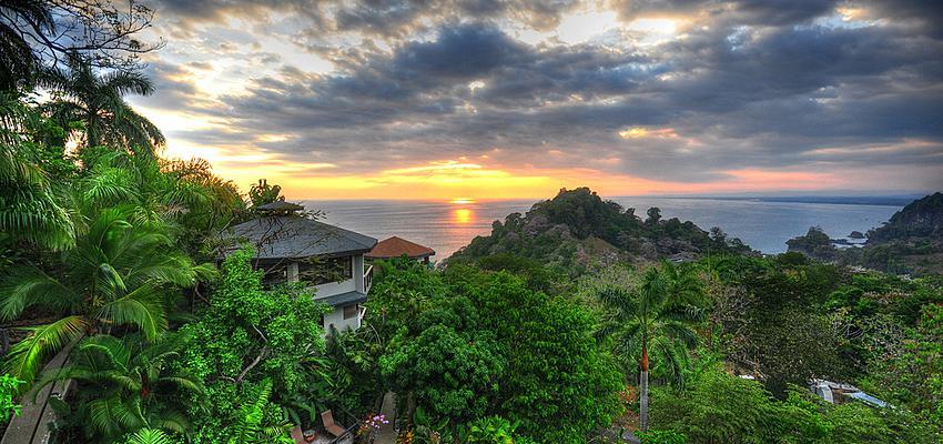 vé máy bay giá rẻ đến Costa Rica