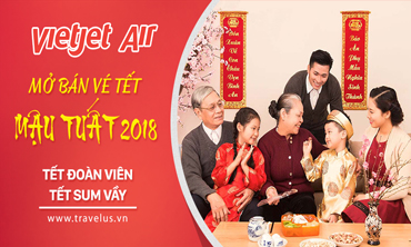 Vietjet Air - Việt Nam