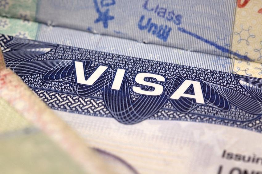 Hướng dẫn thủ tục xin visa đi du lịch nước ngoài